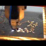 1325 prenosni plazemski cnc stroj za rezanje iz nerjavečega jekla