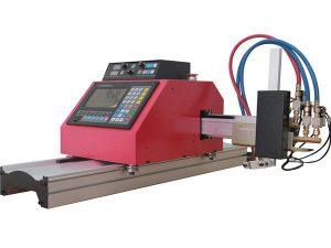 1530 Poceni avtomatski prenosni CNC stroj za rezanje plazme