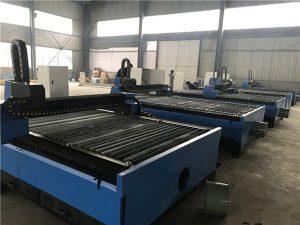 3d 220V plazemski rezalnik poceni kitajski cnc stroj za rezanje plazme za kovino