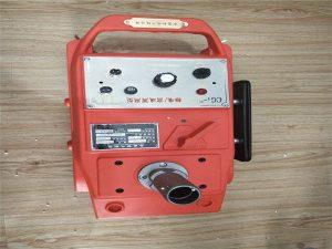 cg2-11d avtomatski stroj za rezanje cevi