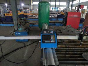 Poceni cena prenosni cnc stroj za rezanje plina za kovinsko pločevino