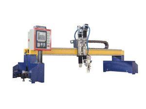CNC stroj za rezanje plazme in plazme za gradnjo ladjedelnic iz Šanghaja Laike - Tayor rezalni stroji