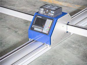 CNC stroj za rezanje plazme visoke učinkovitosti 0-3500 mm Minimalna hitrost rezanja