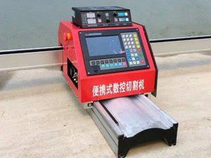 dekorativni plazemski rezalnik majhen kovinski rezalnik 1325 1530 4 osi cnc stroj za plazemsko rezanje