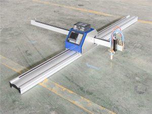 Jekleni kovinski rezalni stroj s CNC plazmo 1530 IN JINAN izvozi po vsem svetu