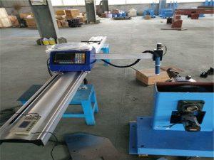 Premer cevi je 30 do 300 prenosnih strojev za rezanje cevi s cnc