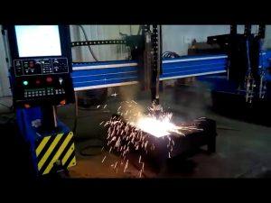 cnc stroj za plazemsko rezanje tovarniške cene