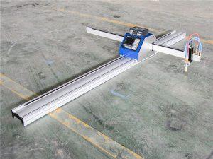 nizkocenovni stroj s plazemskim rezanjem s cnc s sistemom nadzora blagovne znamke