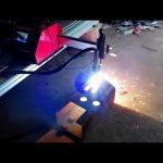 proizvajalec poceni prenosni cnc plazemski rezalnik, šoba za plazemsko rezanje in elektroda