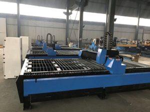 majhen stroj za obdelavo kovinskih plazem z visoko natančnostjo